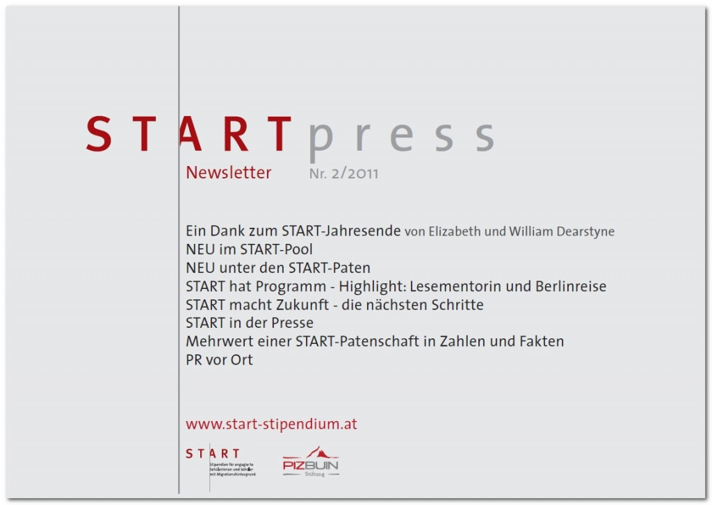 START_Vorarlberg_Newsletter_nr2_frontpage