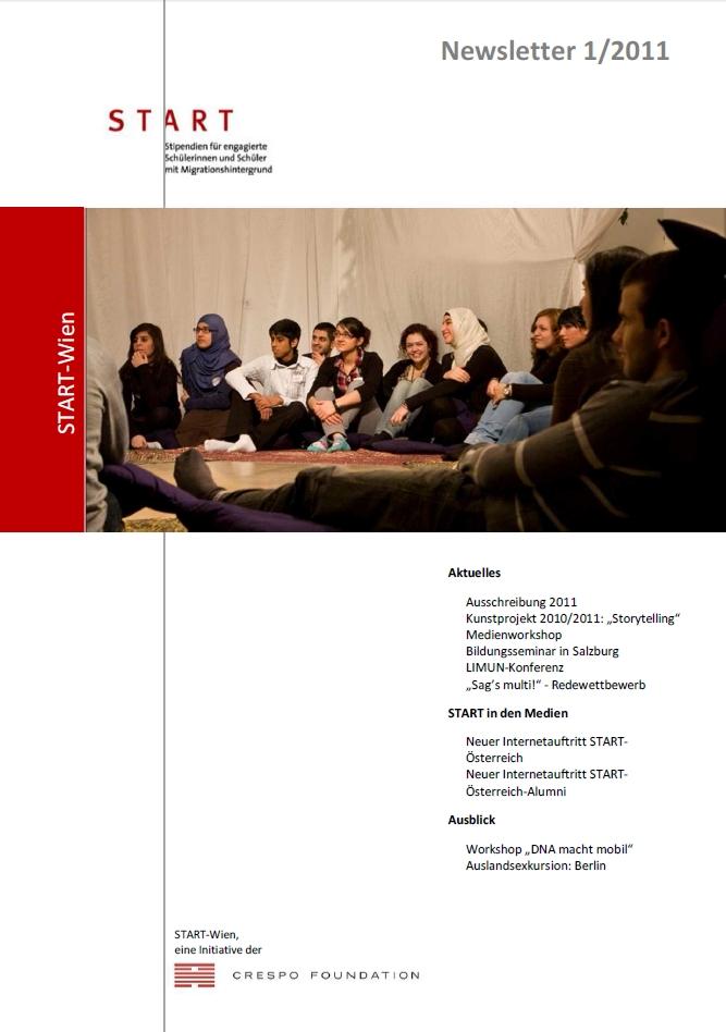 2011_02_START_Wien_Newsletter_nr1