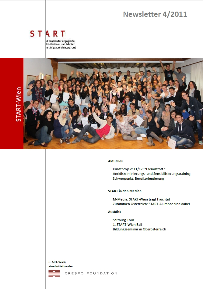 2011_12_START_Wien_Newsletter_nr4