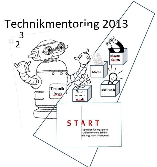 starttechnikmentoring
