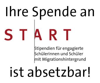 spendenabsetzbar