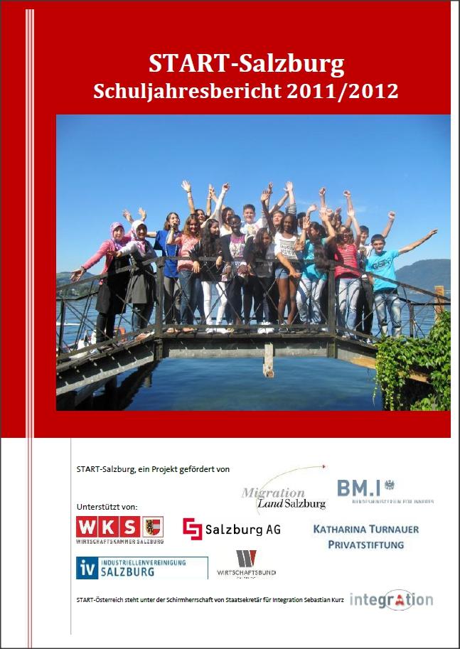 START_Salzburg_Schuljahresbericht_2011_2012