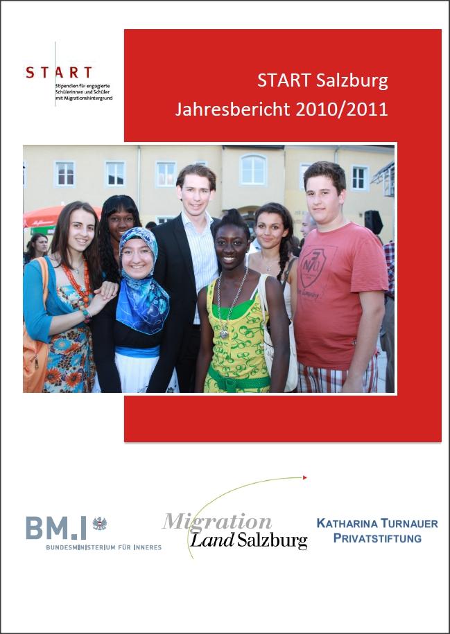 StartSalzburg_Jahresbericht2010_2011