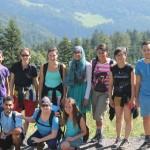 Wanderung_Gruppenfoto