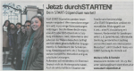 Mai 2014 - Jugendseite Flachgau