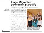 201312_bludenz_Aktuell_junge_Migranten_bekommen_starthilfe