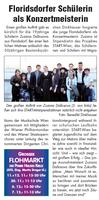 Floridsdorfer Bezirkszeitung
