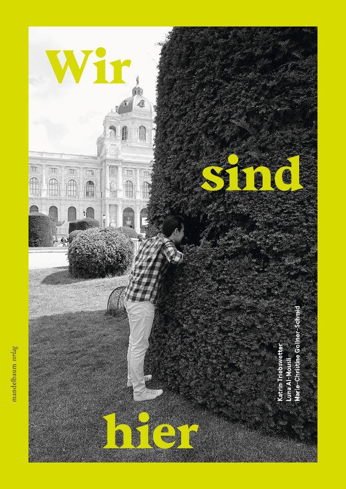 Cover_WIR SIND HIER