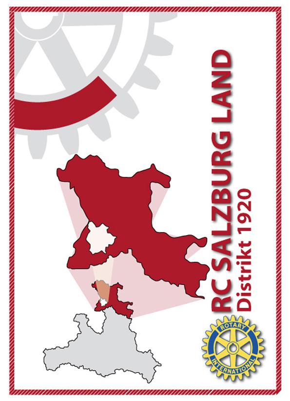 Rotary Club Salzburg Land