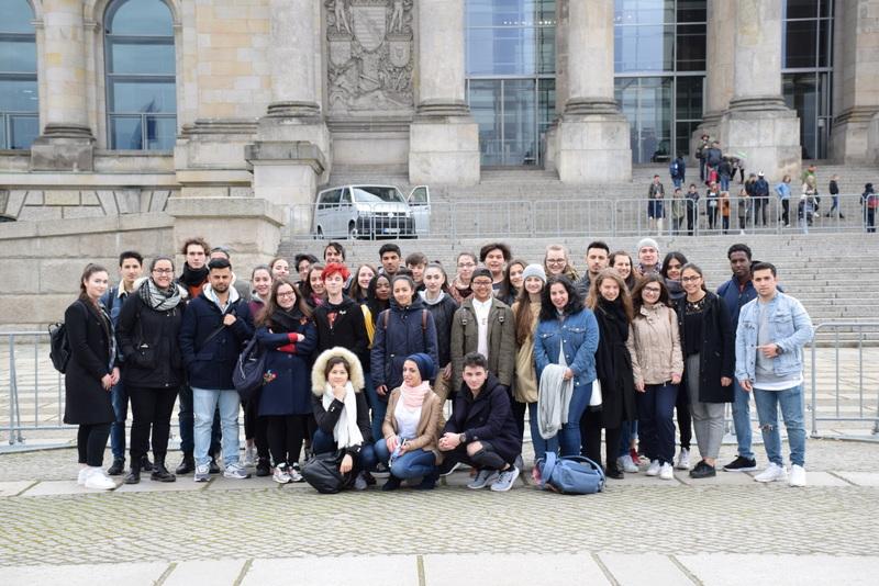 Stipendien Berlin