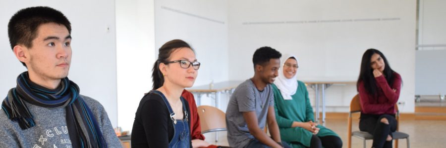 START-Österreich Bildungsseminar