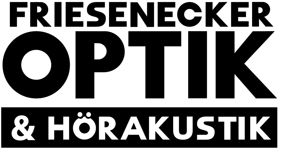 FRIESENECKER Optik & Hörakustik